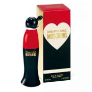 Perfume Cheap And Chic Moschino - Perfume Feminino - Eau de Toilette
