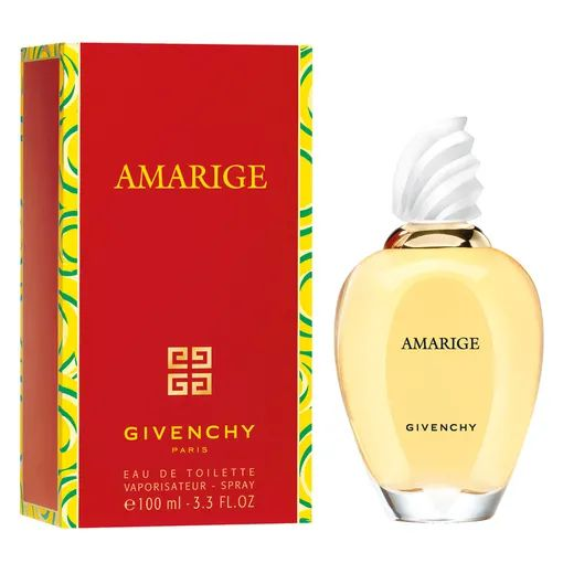 Amarige Givenchy - Perfume Feminino - Eau de Toilette