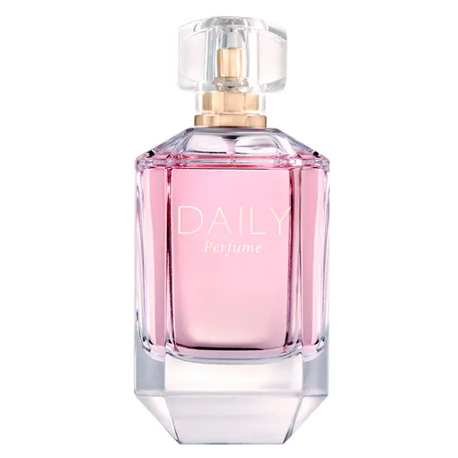 Daily for Women New Brand - Perfume Feminino Eau de Parfum - 100ml