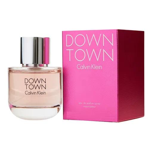 Perfume Downtown Calvin Klein - Perfume Feminino - Eau de Parfum