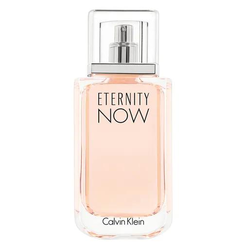 Perfume Eternity Now Calvin Klein- Perfume Feminino-Eau de Parfum