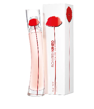 Flower by Kenzo Eau de Vie Kenzo Perfume Feminino - Eau de Parfum