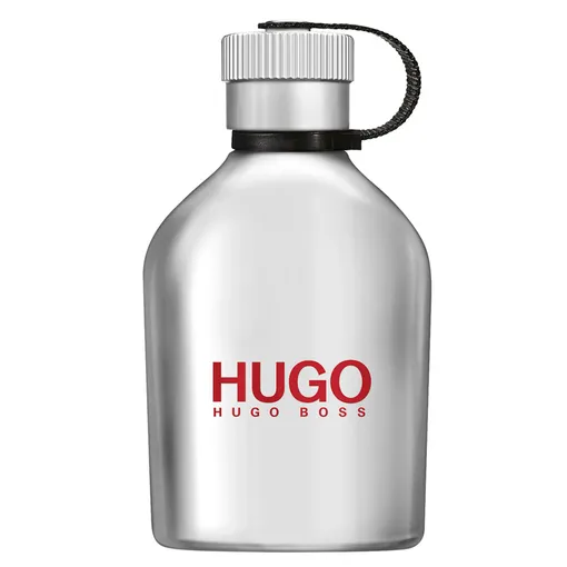 Hugo Iced Hugo Boss Perfume Masculino - Eau de Toilette - 125ml