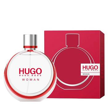 Hugo Woman Eau De Parfum Hugo Boss - Perfume Feminino
