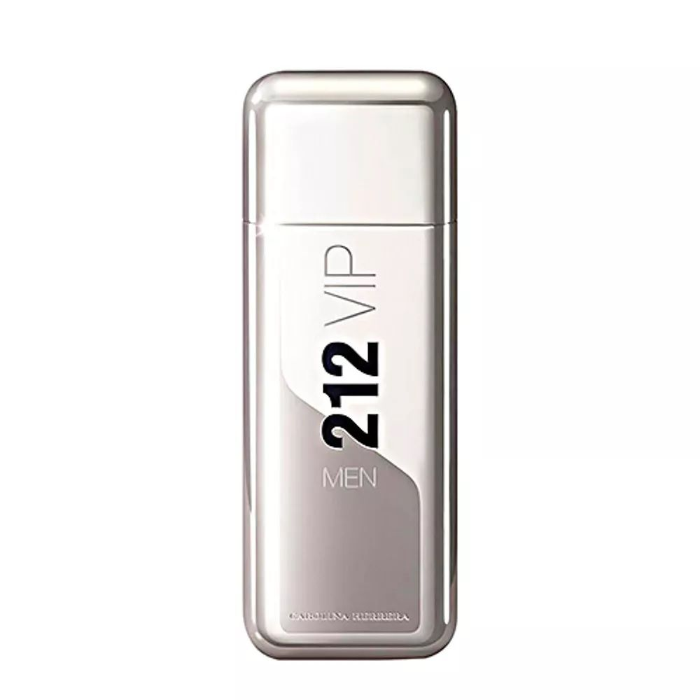 Perfume 212 Vip Men Carolina Herrera- Perfume Masculino- EDT