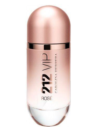 Perfume 212 VIP Rosé Carolina Herrera - Perfume Feminino