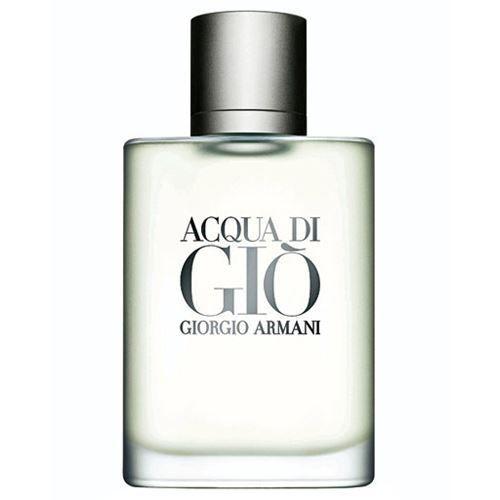 Perfume Acqua Di Giò Homme Giorgio Armani - Perfume Masculino