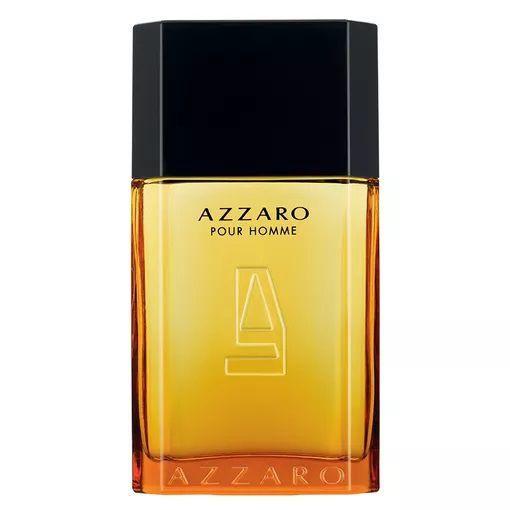 Perfume Azzaro Pour Homme Azzaro - Perfume Masculino - EDT