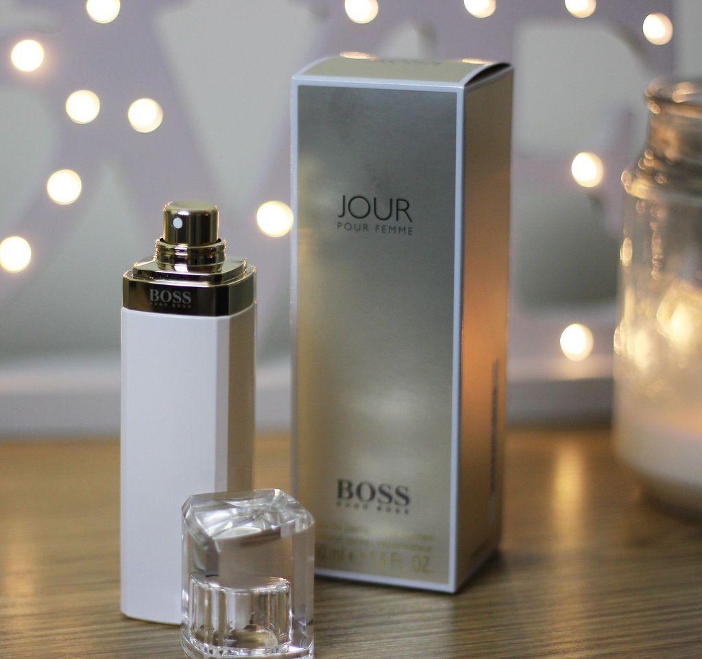 Perfume Boss Jour Pour Femme - Hugo Boss - EDP - 50ml