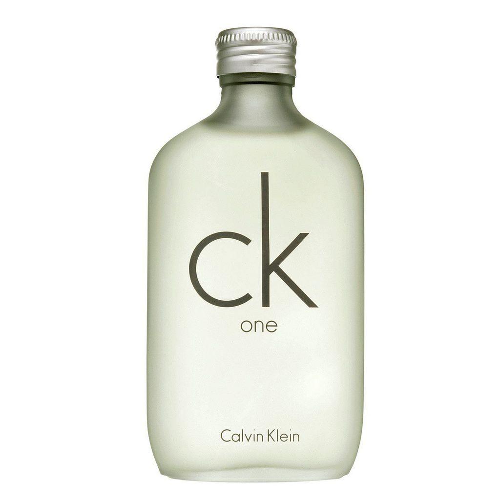 Perfume Ck One Calvin Klein - Perfume Unissex - EDT