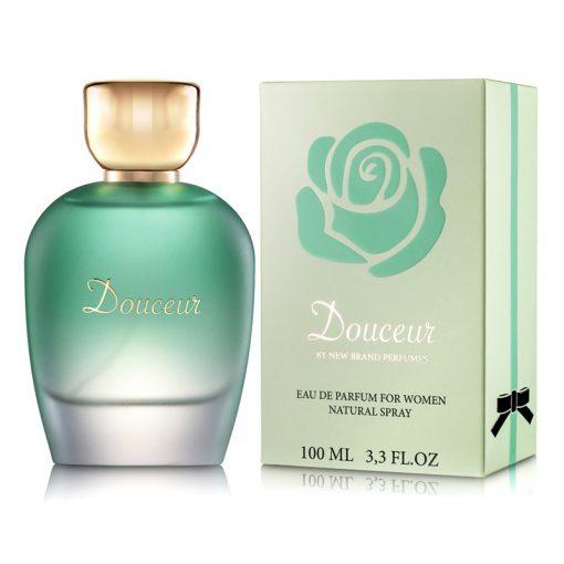 Perfume Douceur New Brand Perfume Feminino Eua de Parfum-100ml