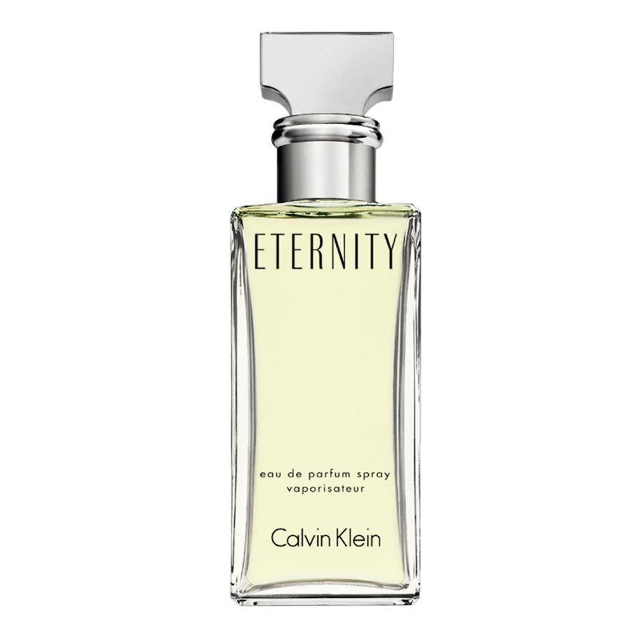Perfume Eternity Calvin Klein - Perfume Feminino - EDP