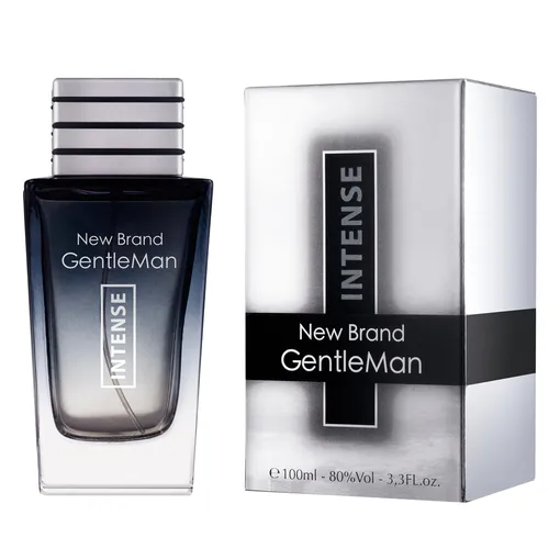 NBP GENTLEMAN INTENSE FOR MEN EDT SPRAY 100 ML