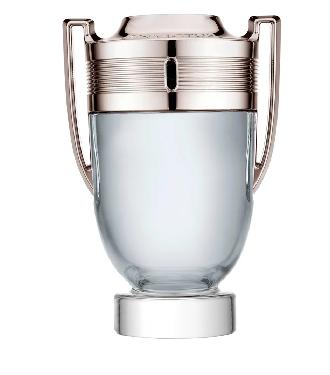 Perfume Invictus Paco Rabanne - Perfume Masculino - Eau de Toilette - 100ml