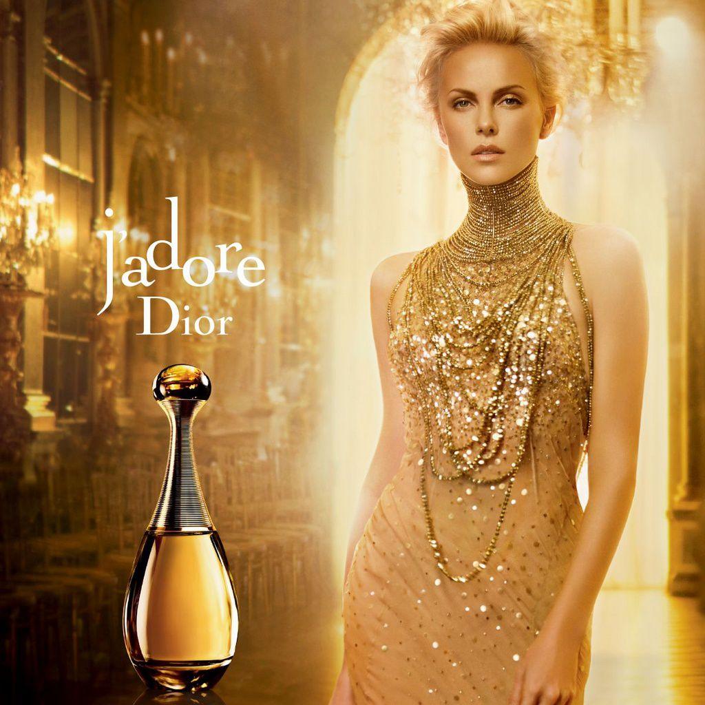 Perfume J'adore Dior - Perfume Feminino - EDP