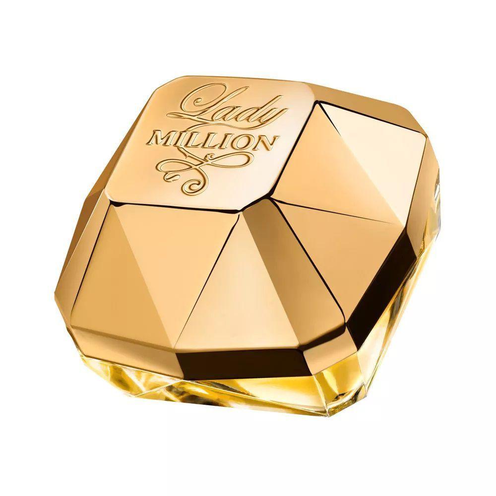 Perfume Lady Million Paco Rabanne - Perfume Feminino - EDP