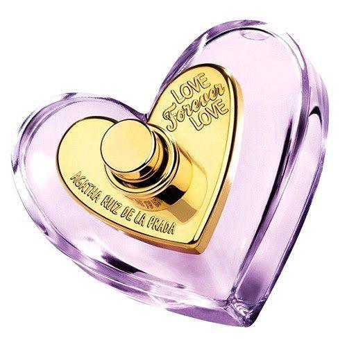 Perfume Love Forever Love Agatha Ruiz de La Prada - Perfume Feminino - Eau de Toilette
