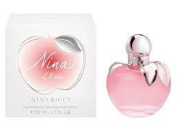 Perfume Nina L'eau Nina Ricci - Perfume Feminino - EDT