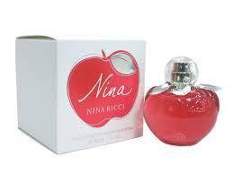 Perfume Nina Nina Ricci - Perfume Feminino - EDT