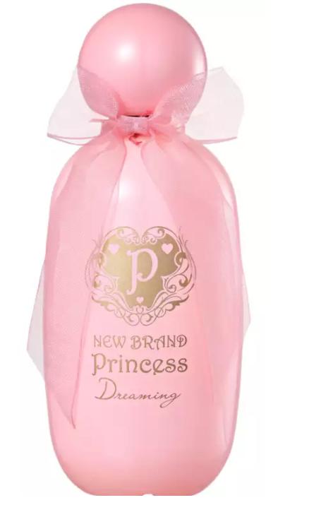 Princess Dreaming New Brand Eau de Parfum - Perfume Feminino 100ml