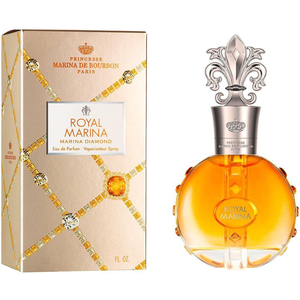 Royal Marina Diamond Marina de Bourbon - Perfume Feminino - Eau de Parfum