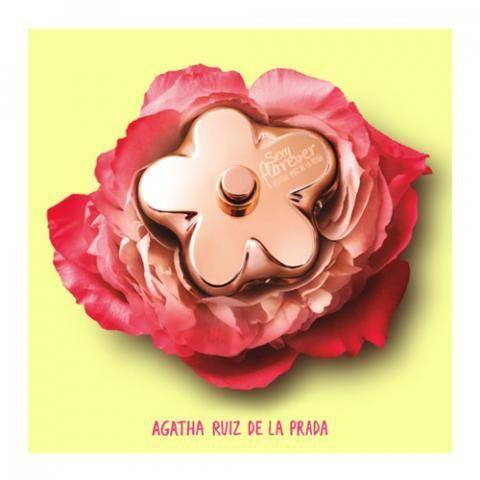 Sexy Florever Agatha Ruiz de La Prada - Perfume Feminino - Eau de Toilette
