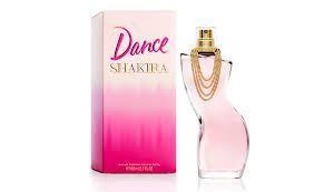 Shakira Dance Shakira - Perfume Feminino - EDT