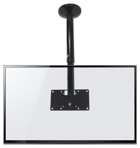 Suporte De Teto Inclinável E Com Rotação Para Tv 19 à 56 polegadas