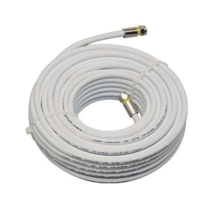 Kit Cabo Coaxial