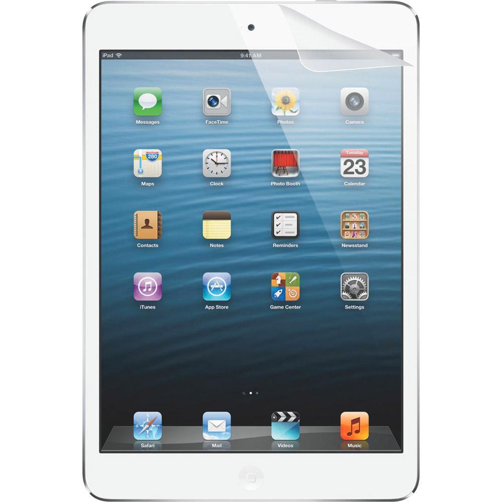 Película iPad Mini com proteção antifingerprint - LBM