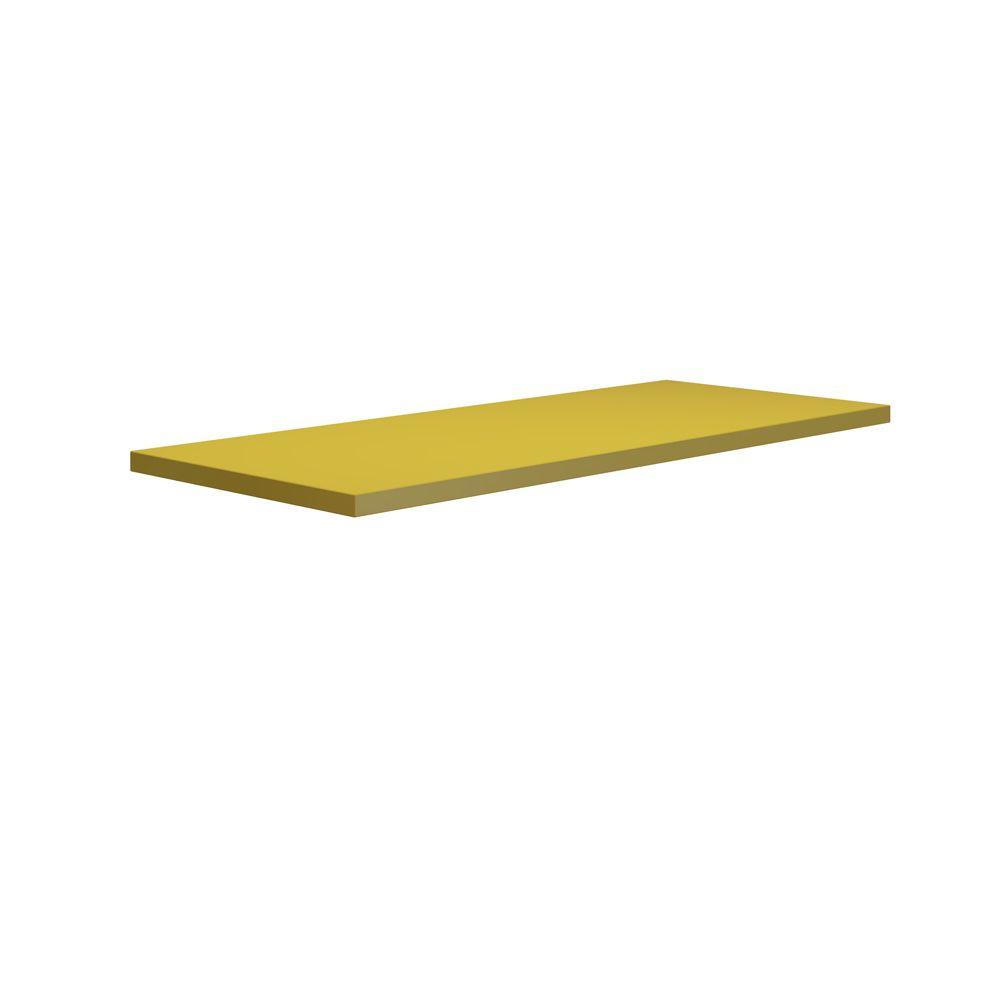 Prateleira com suporte invisivel 1,5 cm