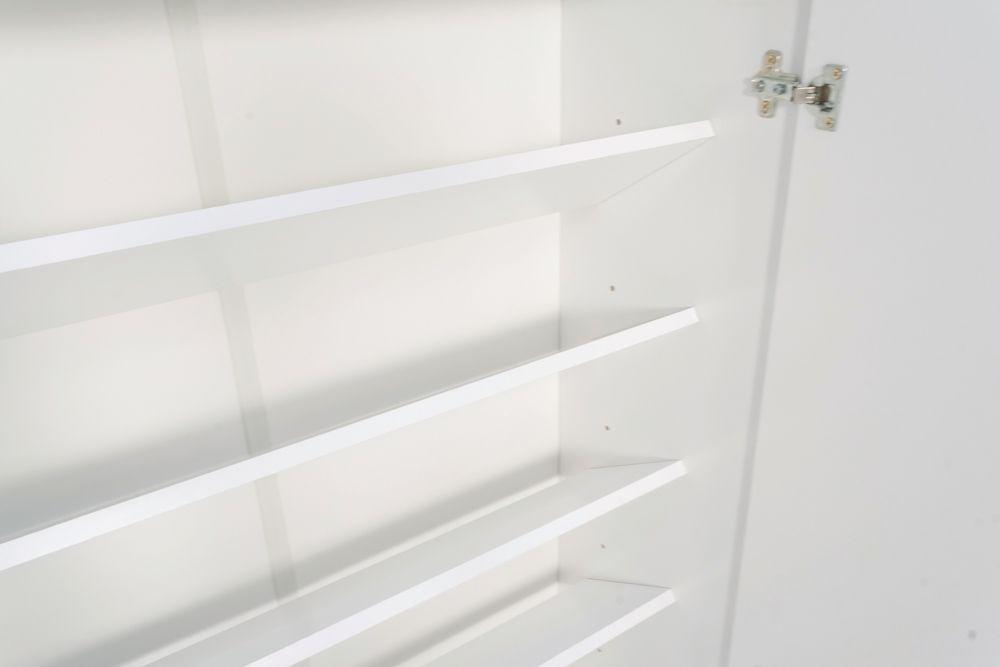 Sapateira / Armário com portas