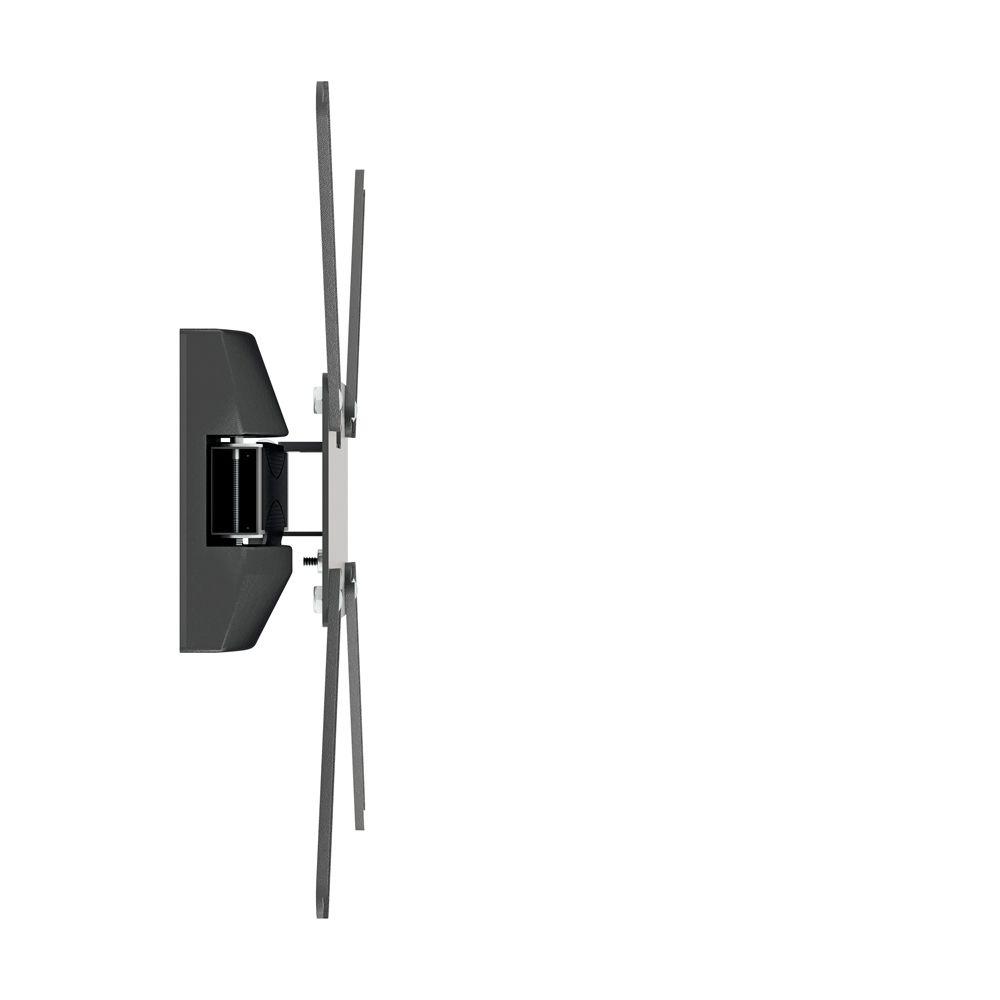 Suporte biarticulado com inclinação para TV de 14 a 56 polegadas - Stpa-46