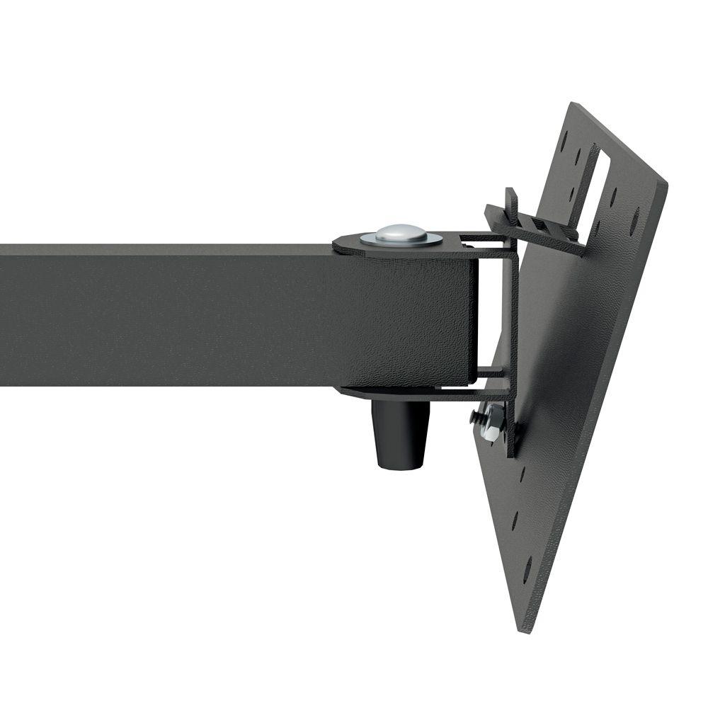 Suporte biarticulado com inclinação para TV de 14 à 56 - Stpa-Eco