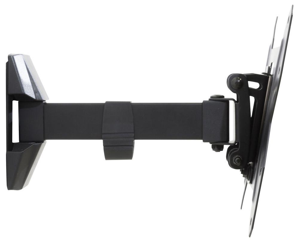 Suporte biarticulado para TV de 14 a 55 polegadas - MI-100