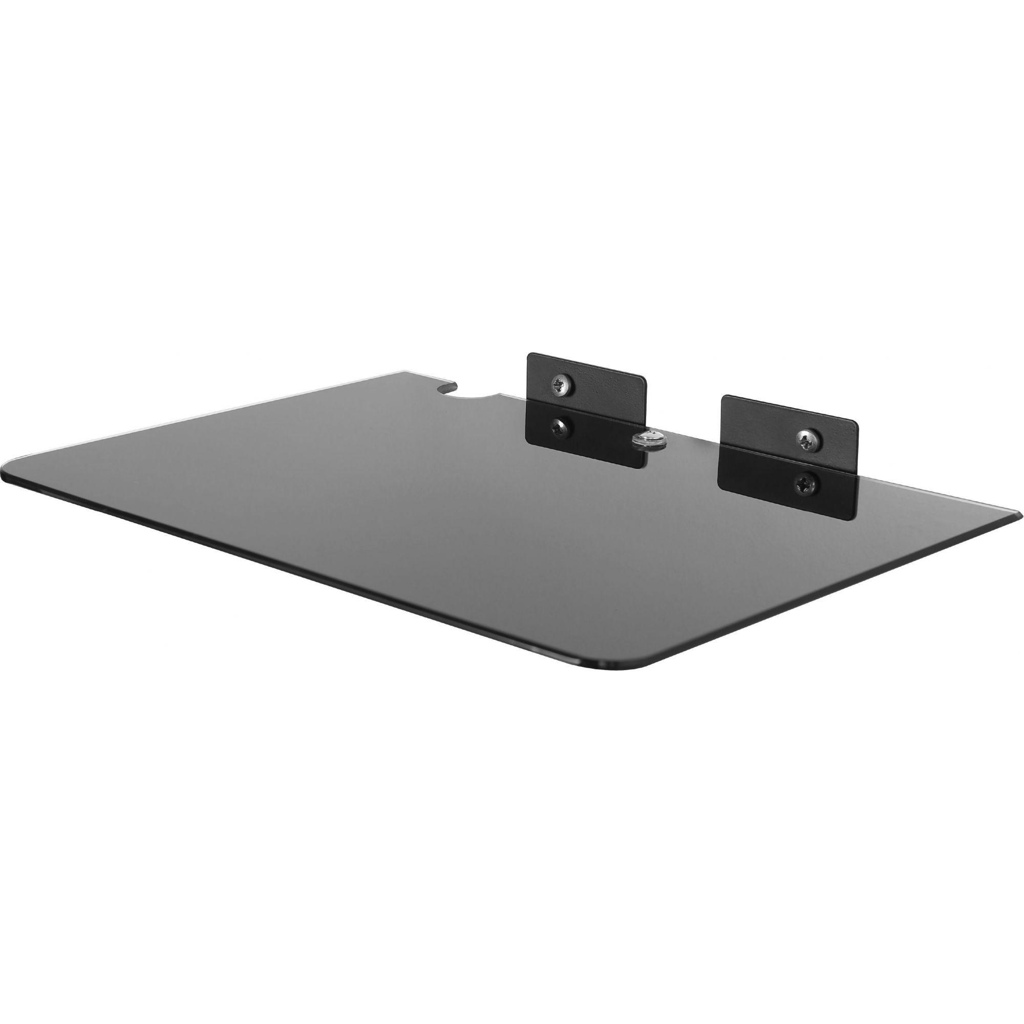 Suporte de parede para Blu-ray/DVD ou acessórios - SDVD 805