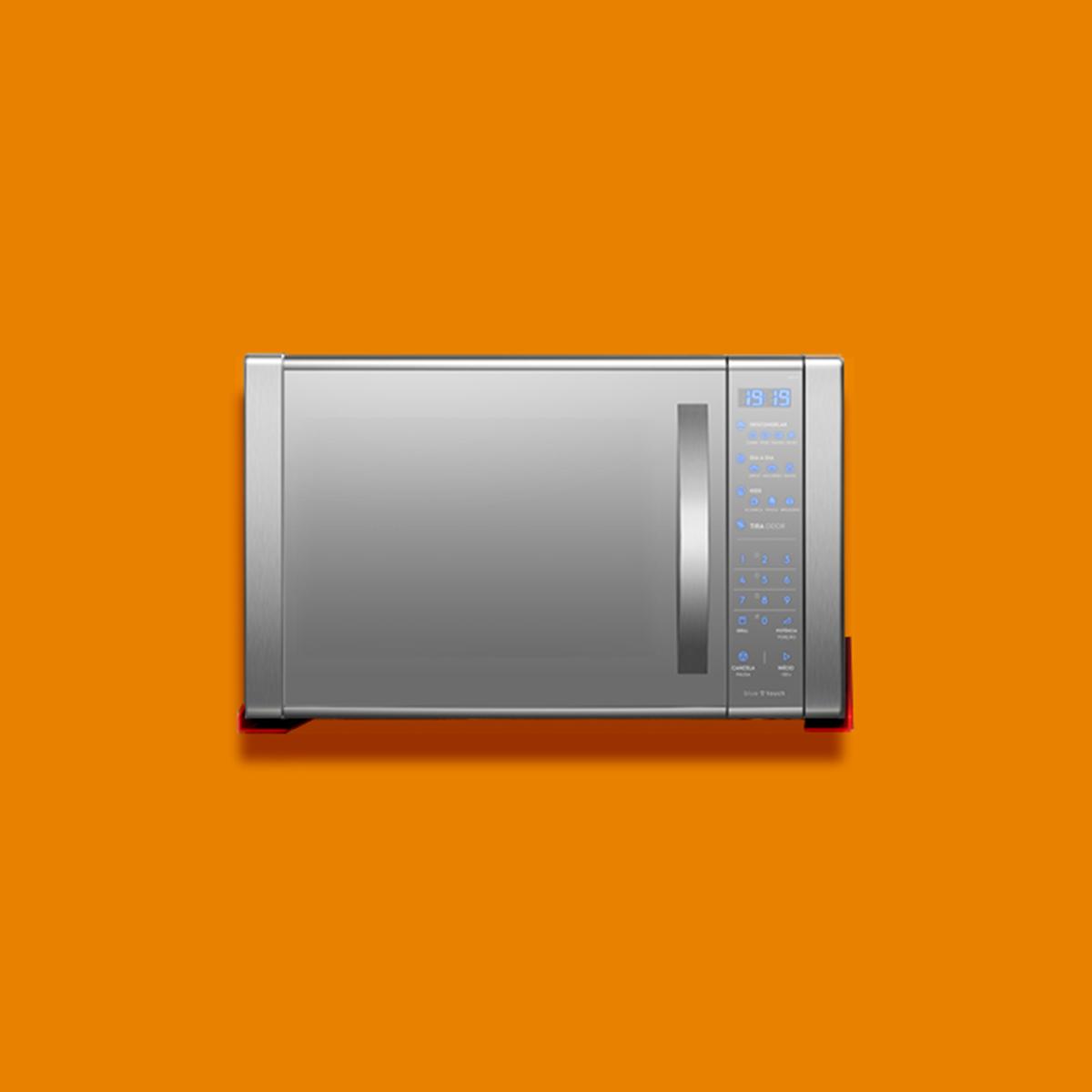 Suporte de parede para Micro-ondas / Forno