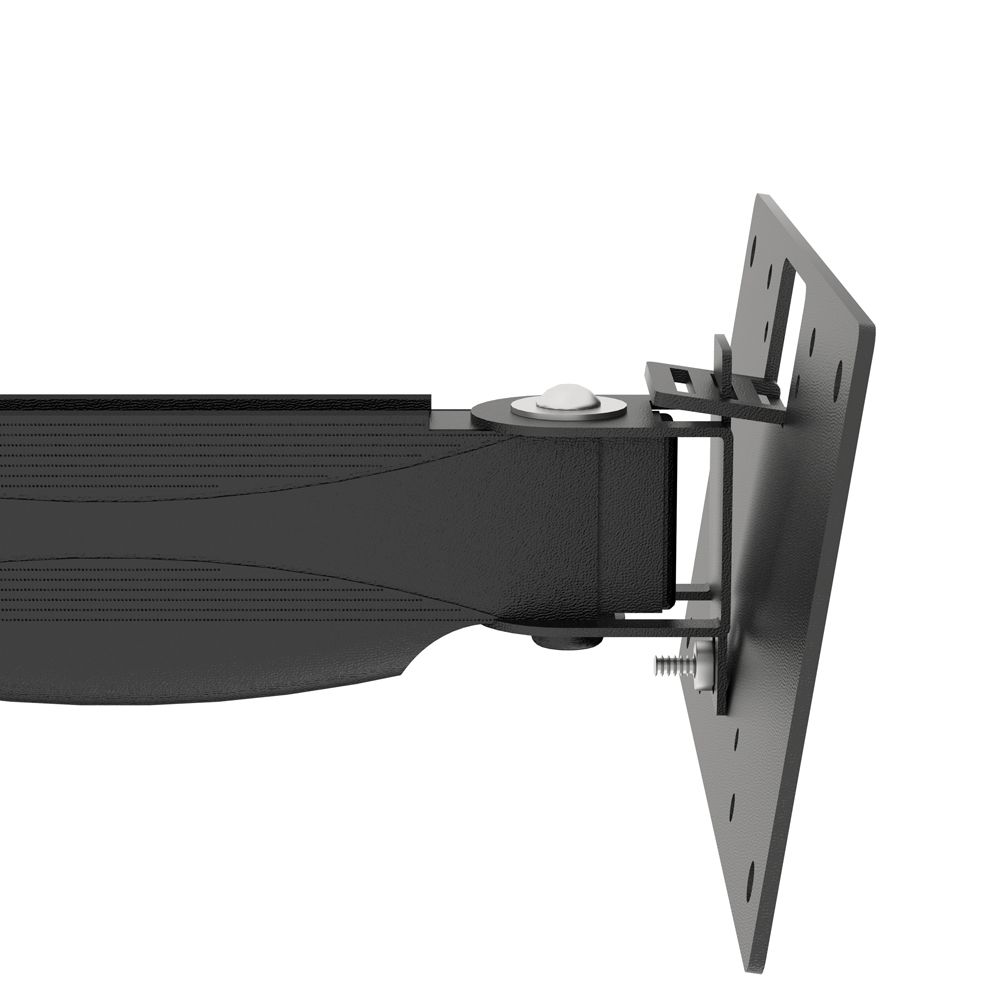 Suporte triarticulado com inclinação para TV de 14 a 56 polegadas - Stpa-Max