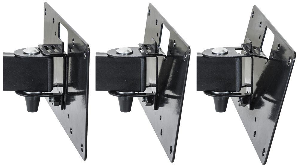 Suporte triarticulado com inclinação para TV de 14 a 56 - STPA-355