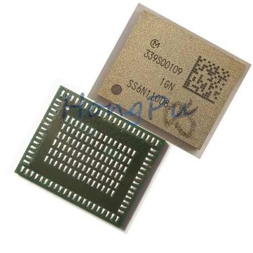 Ipad Pro 9.7-inch A1673 A1674 339s00109 Wifi Ic Original
