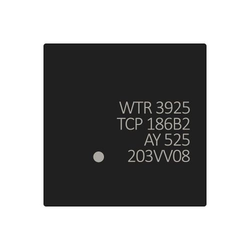 Wtr3925 Iphone 6s 6s Plus Connector Ic Rf If Frequencia