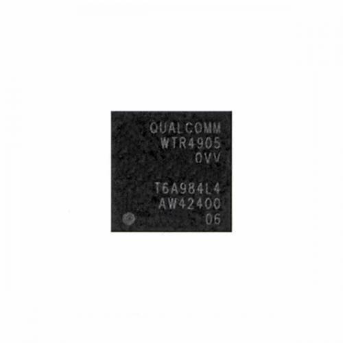 Wtr4905 Rf Ic For Iphone 7 7p Frequência Intermediária