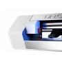 DR. CUT DC21 Máquina Atualizada Para Corte De Películas / Impressora de película para iphone, telefones Android, ipad com 100 cortes livre--Ensaio da Black Friday