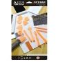 Hi2 OP9902 Kit de ferramentas de desmontagem multifuncional de 13 peças