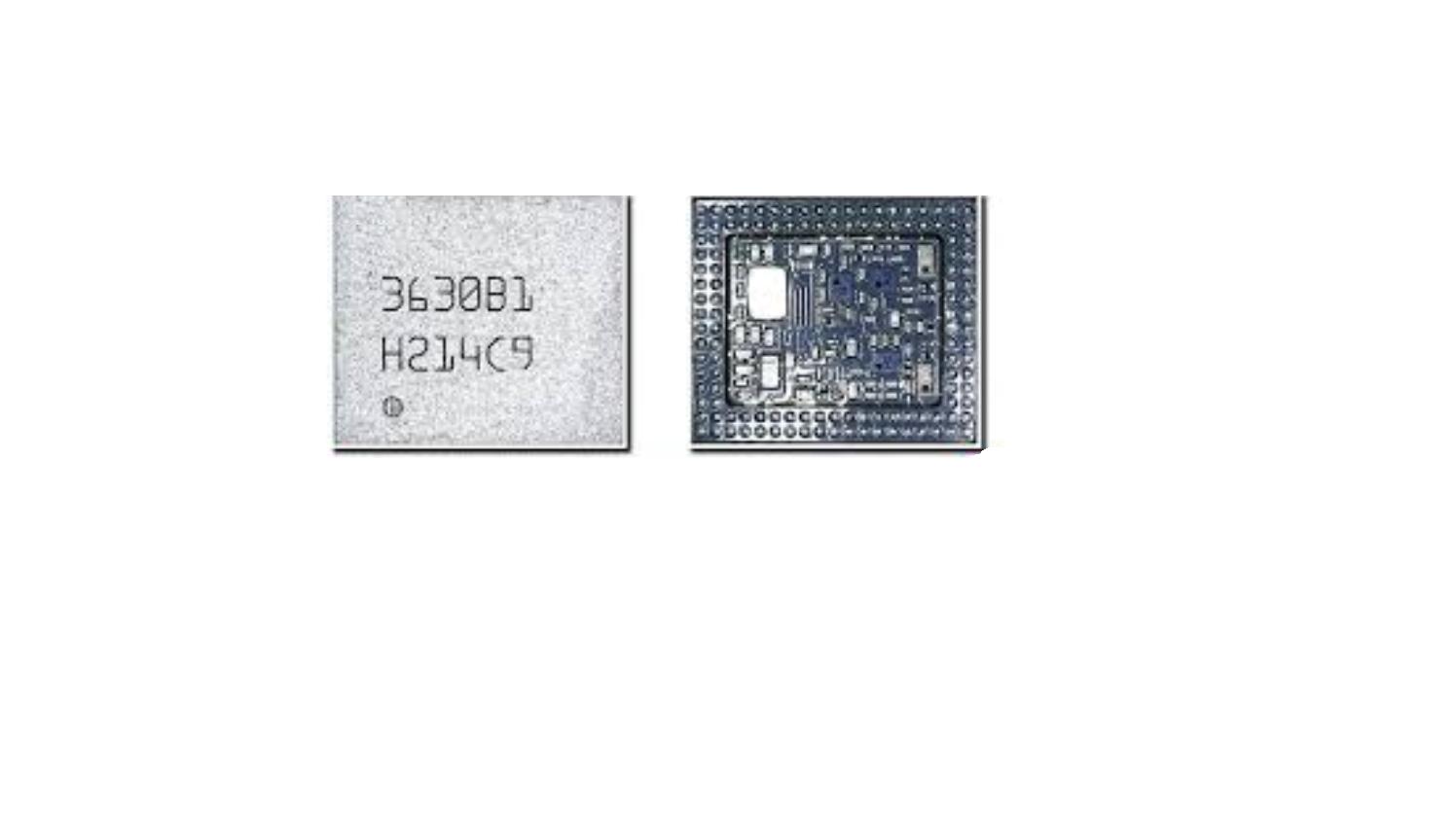 CI BCM4361 KM6D28040 Chip Broadcom WiFi Wlan IC BGA para Samsung Galaxy S8