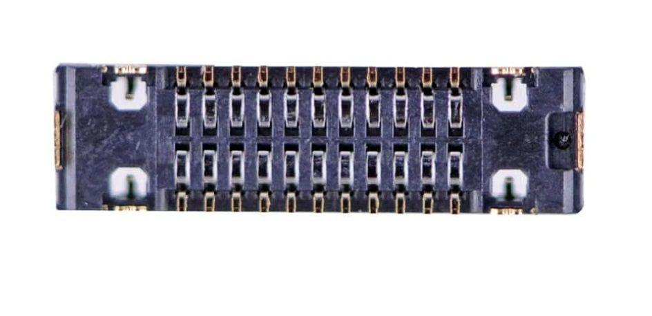 J4100 Conector do botão Home para iPhone 6S