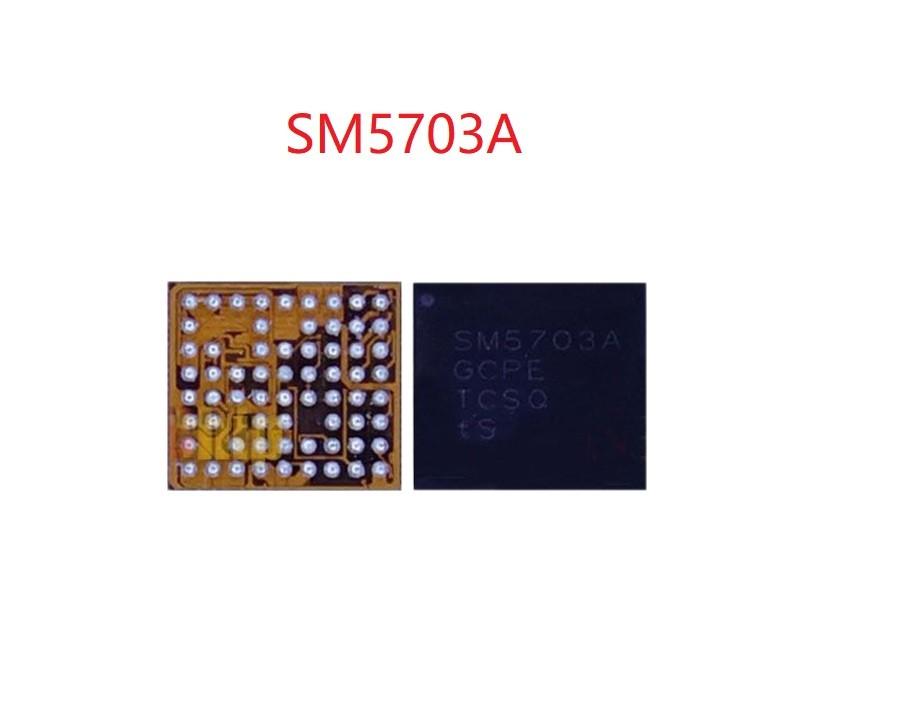 Ci de Carga SM5703A para Samsung A8 A8000 J700H J500