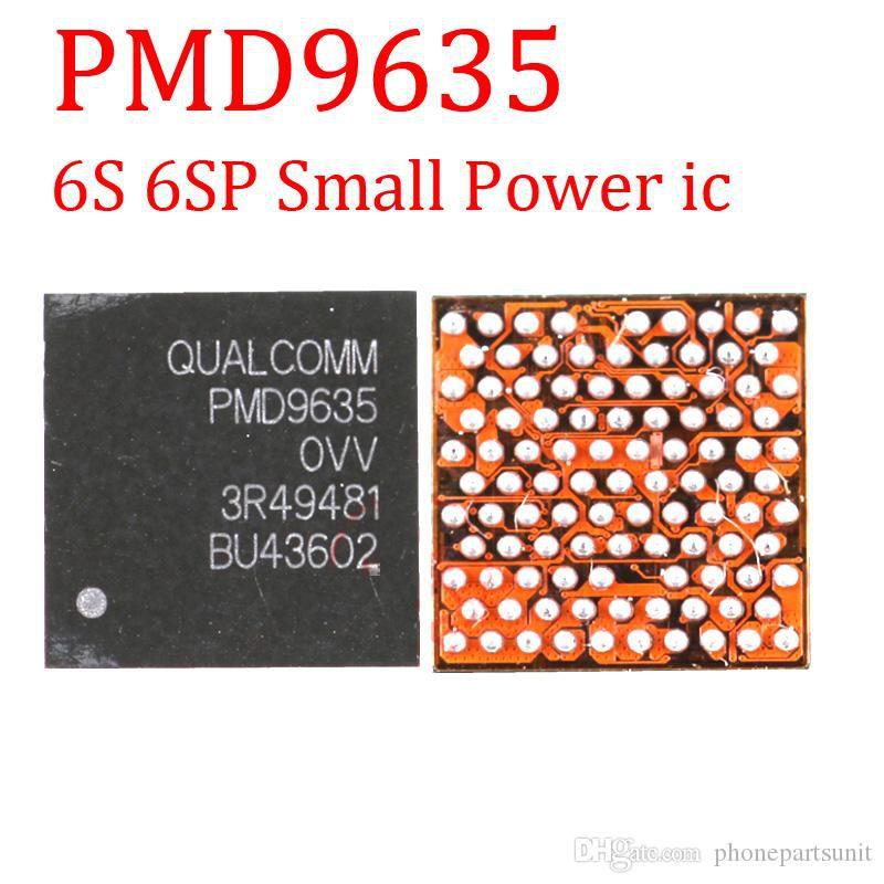 CI de gerenciamento de energia PMD9635 para IPhone 6S / 6S Plus