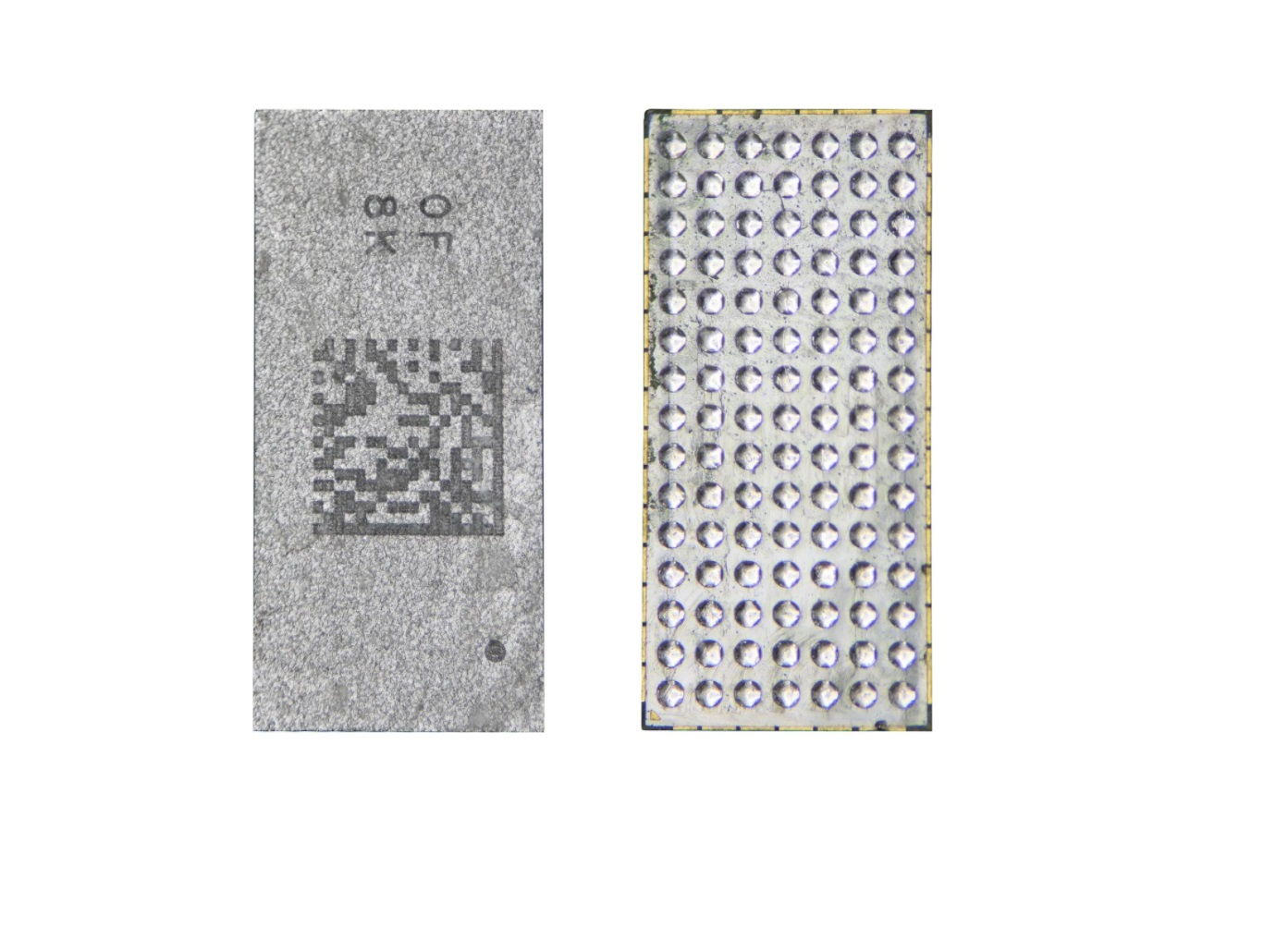 CI Touch M5500 ic para iPhone 8