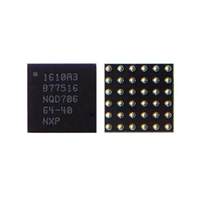 Tristar U4500 U2 Circuito Integrado 1610a3 Chip 5g/5s/6g/6plus/ 6s 6s Plus U2 Ic 1610a3 Novo